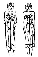 Instructions furthermore Styles besides G together with Magic Wrap Skirt further All Wrapped Up   Ways To Wear A Sarong. on sarong skirt